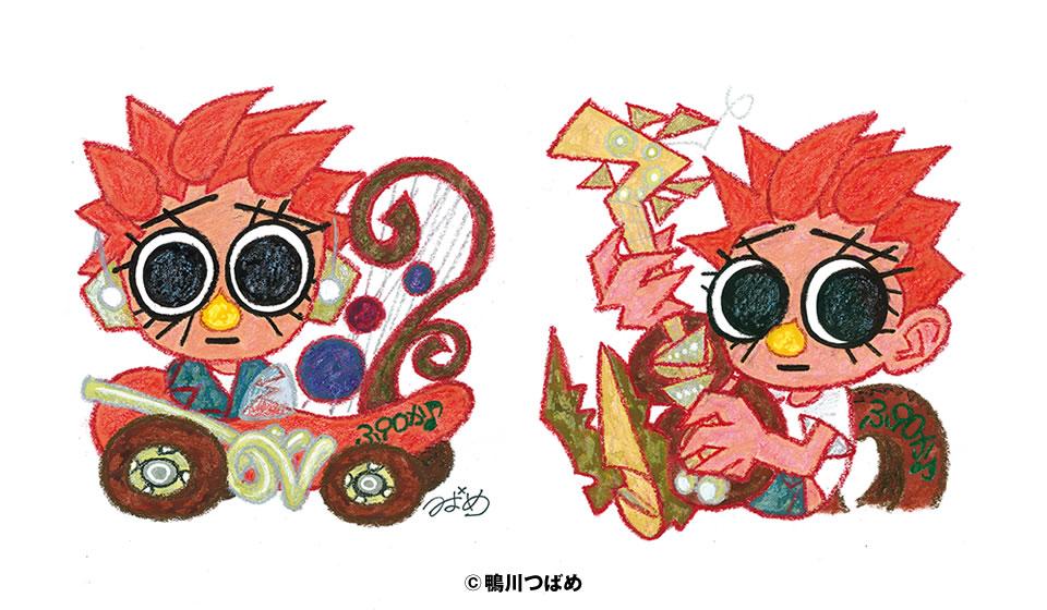 第5弾key⑩music Cdジャケットイラストデザイン決定 Fukuoka Key10